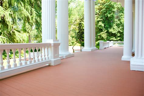 pvc porch flooring alyssamyers