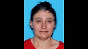 Florence Police Searching For Missing Woman