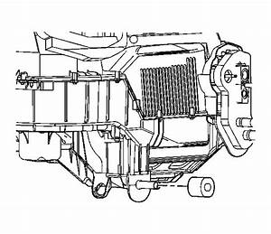 Chevy Cobalt Air Conditioner Drain Diagram  Diagram  Auto Parts Catalog And Diagram