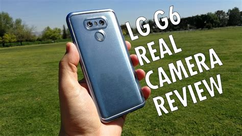 lg  real camera review  flexible  complete