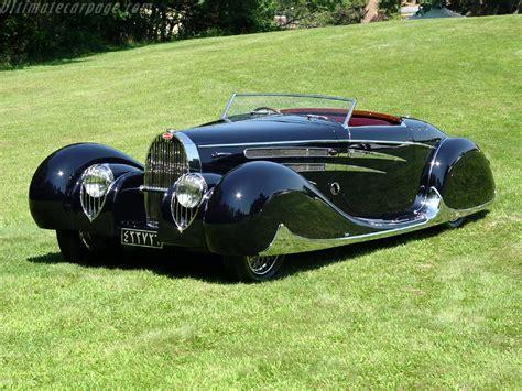 Bugatti Type 57 C Vanvooren Cabriolet High Resolution ...
