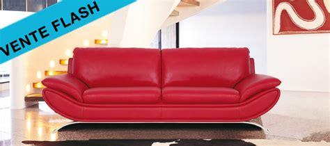 vente flash canapé canapé cuir vente flash à 40 c 39 est parti profitez en
