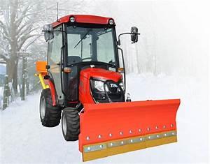 tym ts25h winterdienst traktor mit kabine schneeschild With französischer balkon mit garten traktor kaufen
