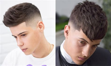 haircuts  teenage guys  trends stylesrant