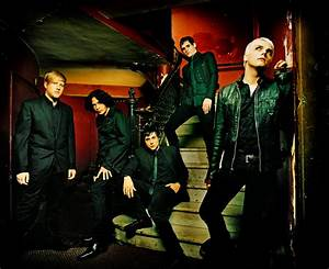 Rio De La Rocha: My Chemical Romance Wallpapers