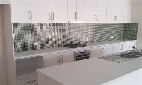 glass tile backsplash kitchen pictures kitchens tiling services australia