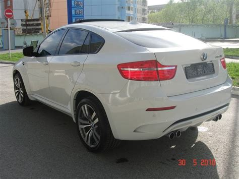 Bmw X6 For Sale by 2010 Bmw X6 For Sale 4 4 Gasoline Automatic For Sale