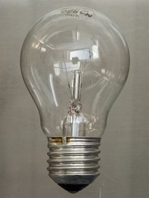 file incandescent bulb clear jpg wikimedia commons