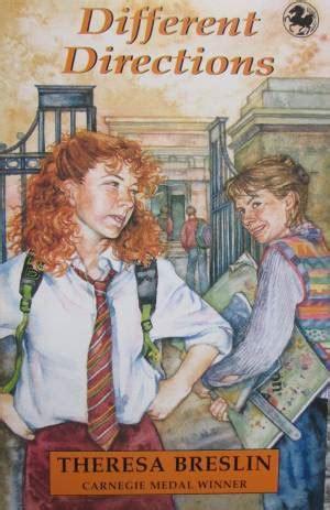 Theresa Breslin Books