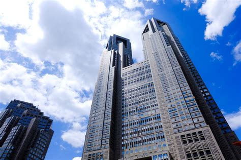 Best Serviced Apartments in Shinjuku - Expat Life Japan ...
