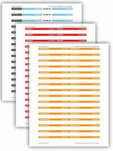7 best images of printable tab labels free printable With file folder label template word