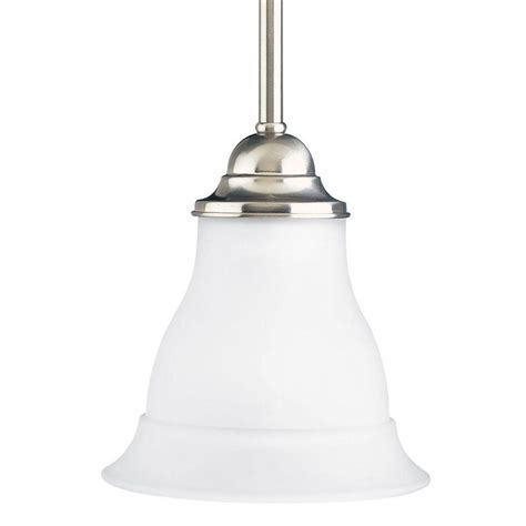 progress lighting trinity collection progress lighting trinity collection 1 light brushed