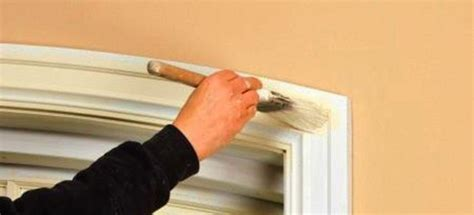 remove paint  wood trim doityourselfcom