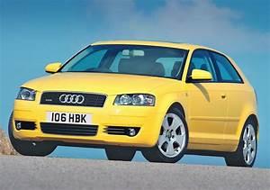 Audi A3 2012 : audi a3 hatchback 2003 2012 photos parkers ~ Melissatoandfro.com Idées de Décoration