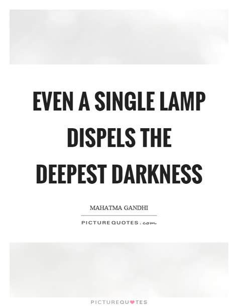Oil Lamp Light Quotes