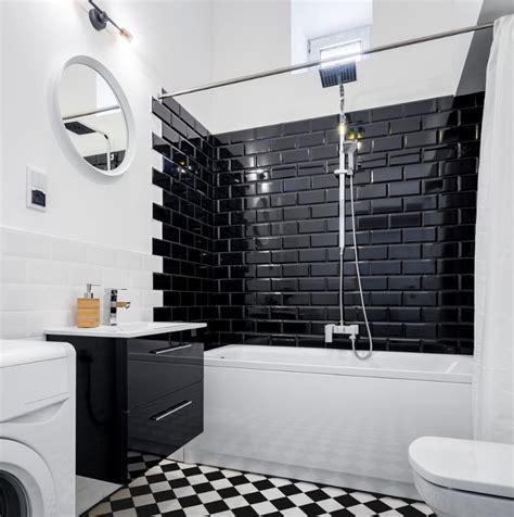 salle de bain retro  inspirations pour une deco retro