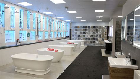 Bathroom Showrooms Leeds  Easy Bathrooms