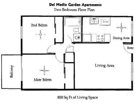 sq ft house plans separate bedroom