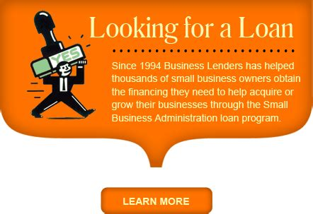 Business Lenders Llc by Business Lenders Small Business Loans And Loan Servicing