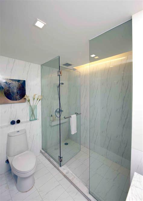 Shower With B by Fbc090h Gs Frameless Shower Room Fix Panel B Hinge 10 Mm