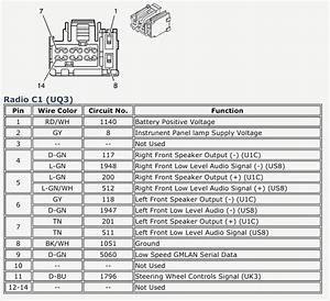Chevy Hhr Fuse Diagram