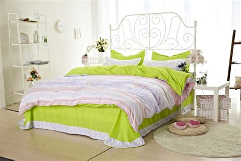 Design Your Bedding by 4pcs Size Luxury Duvet Covers Beautiful Bedding