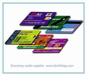 china printed pvc card manufacturers - D.O RFID TAG company