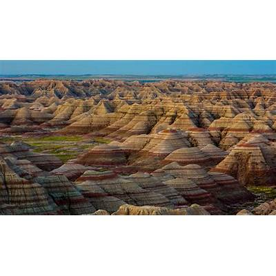 10 Rugged Facts About Badlands National ParkMental Floss