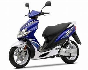 2009 Yamaha Jog R