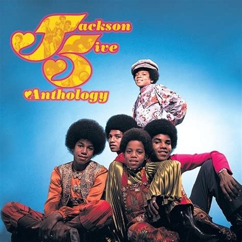 Who's Loving You MP3 Song Download- Anthology: Jackson 5 ...