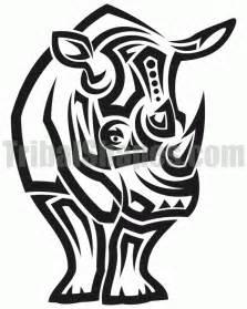 rhino design quot rhino 1 quot design