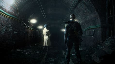 resident evil  review  remarkable remake  nerdy
