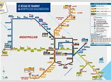 22 Creative Map Montpellier afputracom