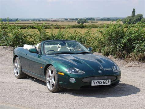 jaguar xk convertible review   parkers
