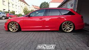 Audi A6 C7 Tuning : audi a6 c7 airride system mapet tuning group ~ Kayakingforconservation.com Haus und Dekorationen