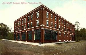 Springfield Business College