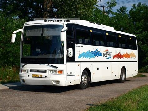 Ikarus E 98 2001 Coaches Photo And Specs