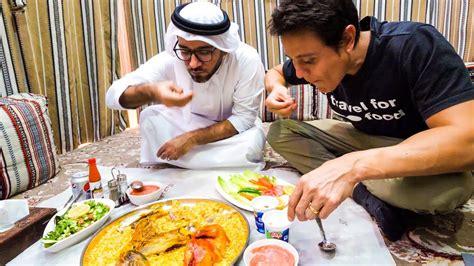 dubai cuisine the dubai food tour food and emirati