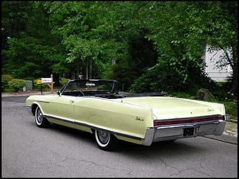 66 Buick Electra by 66 Buick Electra 225 Automobiles