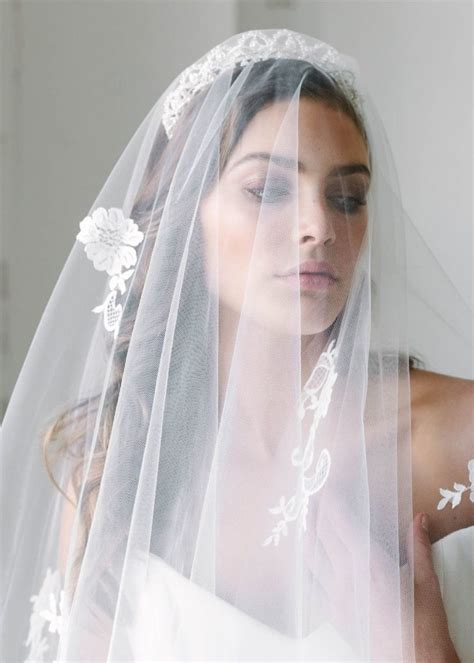 Bridal Hairstyles Pictures With Veil Hair