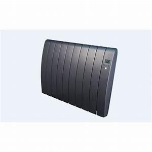 Chauffage Electrique 2000w : radiateur lectrique inertie pierre equation virtuoso ~ Premium-room.com Idées de Décoration