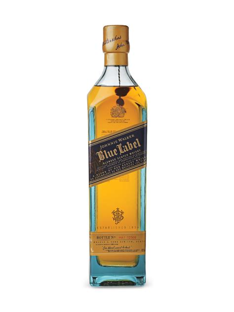 johnny walker colors and price johnnie walker blue label scotch whisky lcbo