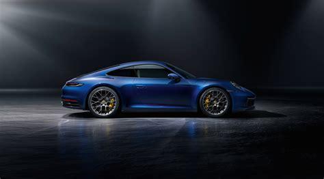 Porsche Backgrounds by Wallpaper Porsche 911 4s 2019 4k Automotive