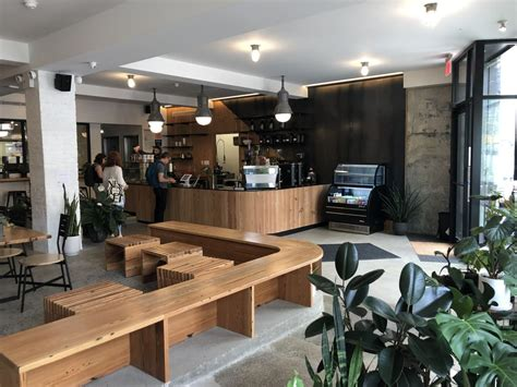 Every week you can find me trying a new place, looking for that new comforting spot. 27 Outstanding Coffee Shops in NYC in 2020 | Coffee shop new york, Coffee shop, Nyc shopping