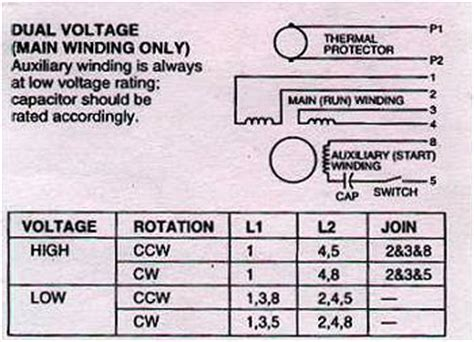 emerson electric motor wiring help doityourself community forums