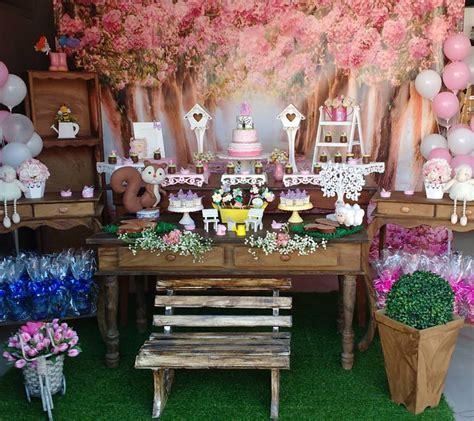 Festa Jardim Encantado: dicas para a decoração
