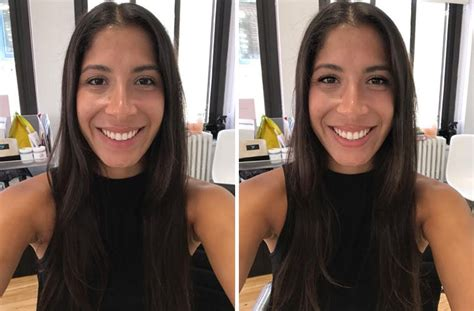 We Tested The Modiface App—here's How It Worked