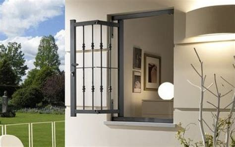 grilles de d 233 fense amovible grilles de d 233 fense grilles de d 233 fense pour portes et fen 234 tre