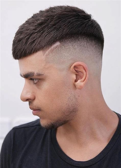 Hairstyles Men Fade Guys 59 Best Fade Haircuts: Cool Types
