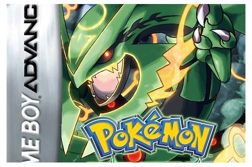 pokemon delta emerald rom download zip
